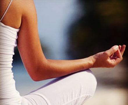 Méditation à Ste-Pazanne