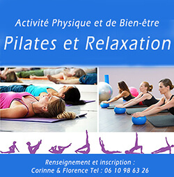 Pilates & Relaxation