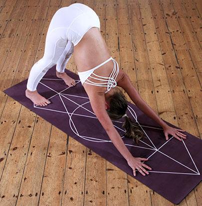 Yoga à Ste-Pazanne